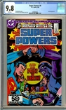 Super Powers (Vol 2) #6