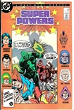 Super Powers (Vol 3) #3