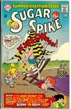 Sugar & Spike #72