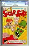 Sugar & Spike #80