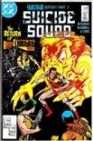 Suicide Squad #16