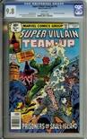 Super-Villain Team-Up #16