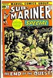 Sub-Mariner Annual #2
