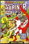 Sub-Mariner #31