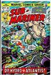 Sub-Mariner #62