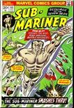 Sub-Mariner #63
