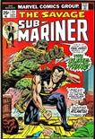 Sub-Mariner #72