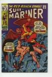 Sub-Mariner #26