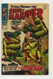 Sub-Mariner #3