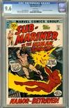 Sub-Mariner #44