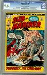 Sub-Mariner #46