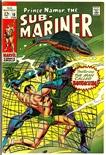 Sub-Mariner #10