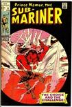Sub-Mariner #11