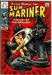 Sub-Mariner #15