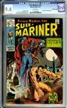 Sub-Mariner #22