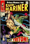 Sub-Mariner #2