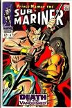 Sub-Mariner #6