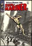 Sub-Mariner #7
