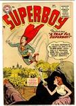 Superboy #45