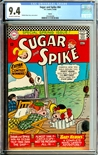 Sugar & Spike #64