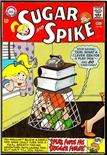 Sugar & Spike #73
