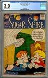 Sugar & Spike #8