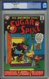 Sugar & Spike #67