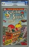 Sugar & Spike #70