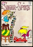 Sugar & Spike #12
