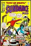 Sundance Kid #1