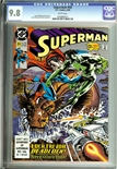 Superman (Vol 2) #43