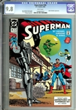 Superman (Vol 2) #46