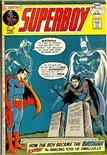 Superboy #182