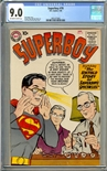 Superboy #70