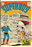 Superboy #82