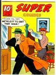 Super Comics #36
