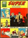 Super Comics #48