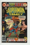 Superman Family #179