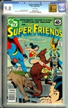 Super Friends #19