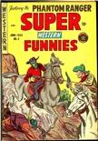Super Funnies #3