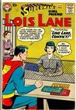 Superman's Girlfriend Lois Lane #6