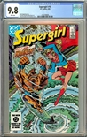 Supergirl #18