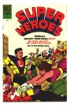 Super Heroes #2