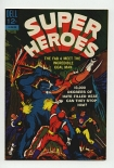 Super Heroes #3