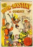 Super-Mystery Comics V2 #3