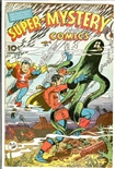 Super-Mystery Comics V5 #4