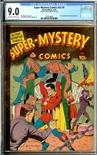 Super-Mystery Comics V2 #5