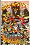 Super-Mystery Comics V5 #2