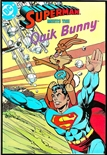 Superman Meets the Quik Bunny #1