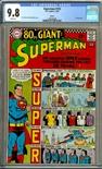 Superman #193